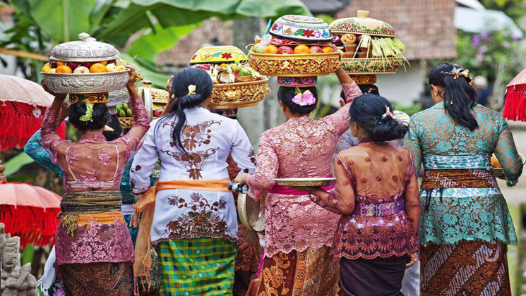 Experience the Culture in Ubud tour
