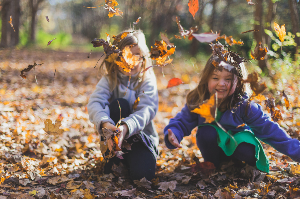 6 tips for hiking with your kids